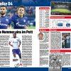 FC Schalke 04 – Bundesliga Startheft 2018-19