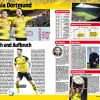 Borussia Dortmund – Bundesliga Startheft 2018-19