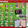 Inhalt – Bundesliga Startheft 2018-19