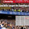 Hochklassiges Unterhaus – Bundesliga Startheft 2018-19