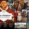 Könige & Königinnen – All about History 02/15