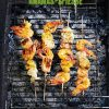 Rezept - Meeresfrüchte-Ananas-Spieße - Weekly Kochen Extra - 01/2018