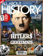 All About History Heft 01/2016