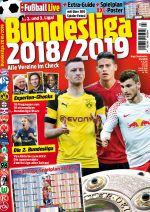 Bundesliga Startheft 2018-19