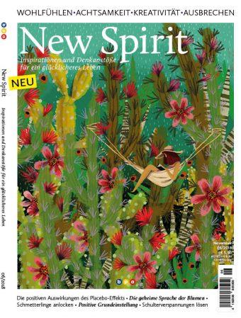 New Spirit 06/2018