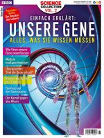 BBC Science Collection – Unsere Gene Vol. 2 - 05/2018
