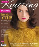 Designer Knitting 05/2018