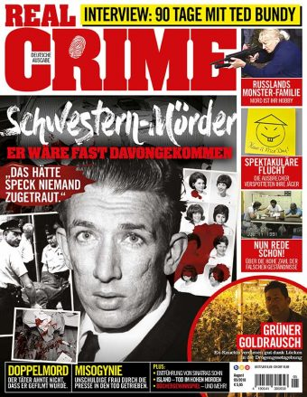 Real Crime Heft 05/2018