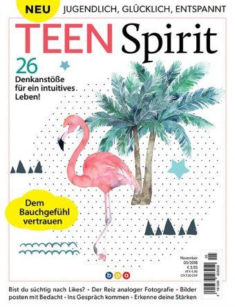 Teen Spirit - 05/2018