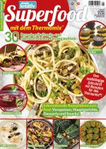 Simply Kreativ Superfood 01/2019