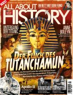 All About History Heft 04/2015