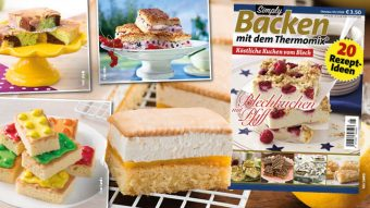 Simply Backen 05/18