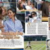 Kate und Meghan in der Royal-Box - Royal News 08/2018