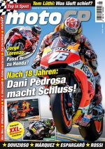 Top in Sport – MotoGP 05/2018