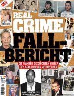 Real Crime Sonderheft Fallbericht 02/2018