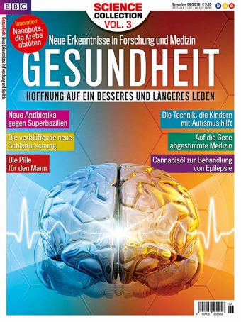 BBC Science Collection – Gesundheit - 06/2018