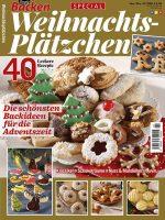 Simply Backen Special Weihnachtsplätzchen 01/2018