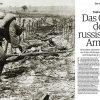Die Ostfront - History of War Sonderheft Erster Weltkrieg - 02/2018