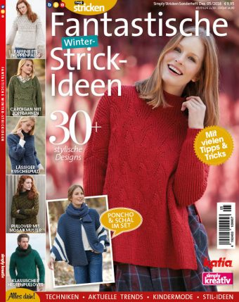 Fantastische Winter Strickideen 0518
