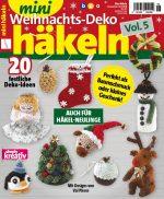 Mini-Weihnachts-Deko-Häkeln-06/2018