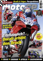 Top in Sport – MotoGP 06/2018