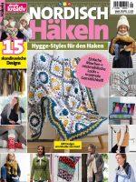 Simply Kreativ - Nordisch Häkeln - 01/2019
