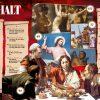 Inhalt - All About History Special: Jesus Christus 01/2019