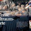 KZ-Häftlinge bauen erste Rakete - History Collection – Spezialeinsätze: Kommandos auf geheimer Mission - 05/2018