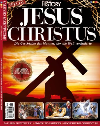 All About History Special: Jesus Christus 01/2019