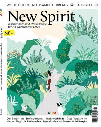 New Spirit - 01/2019