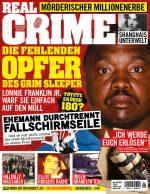 Real Crime Heft 01/2019