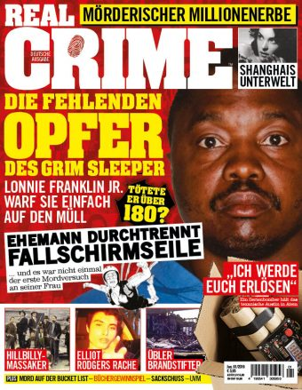 Real Crime Heft 01/2019
