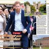 Kensington, Goodbye! - Royal News Heft 01/2019