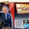 Der große Geburtstagszauber zu Charles' 70. - Royal News Exklusiv - 09/2018