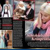 Sorgen um Mette-Marit - Royal News Heft 01/2019