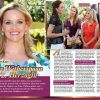 Reese Witherspoon outet sich als Fan der Herzogin - Royal News Exklusiv - 09/2018