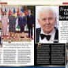Victoria von Schweden - Royal News Heft 01/2019