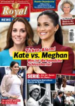 Royal News Heft 01/2019
