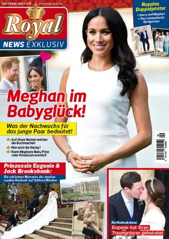 Royal News Heft 09/2018