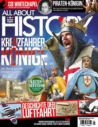 All About History Heft 01/2019