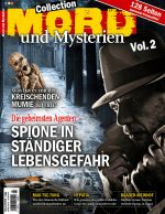 Mord und Mysterien Collection Vol.2 02/2019