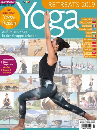 Yoga-Guide Retreats 02/2019