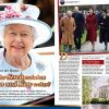 Queen Elisabeth - Royal News Heft 02/2019