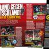 Englische Duelle - Fussballmagazin Bayern München 02/2019