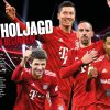 Top-Story - Fussballmagazin Bayern München 02/2019