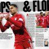 Ende der Rotation - Fussballmagazin Bayern München 02/2019