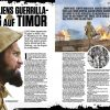 Guerillakrieg auf Timor– History of War 02/19