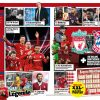 Inhalt - Fussballmagazin Bayern München 02/2019