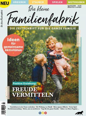 Die kleine Familienfabrik 02-2019