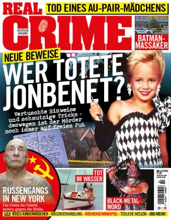 Real Crime Heft 02/2019